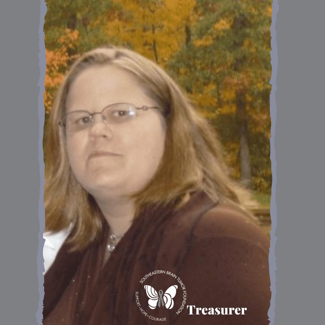SBTF Treasurer