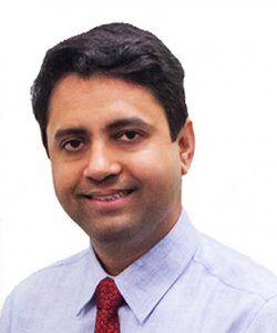 Dr. Munjal Acharya
