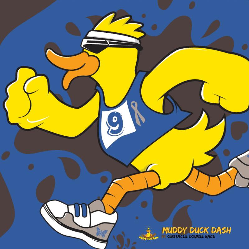 Muddy Duck Dash