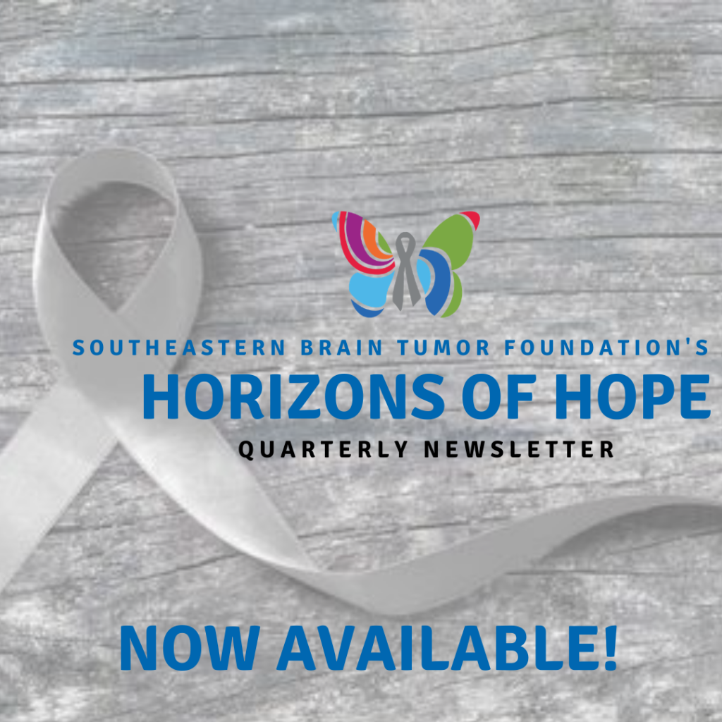 Horizons of Hope Newsletter