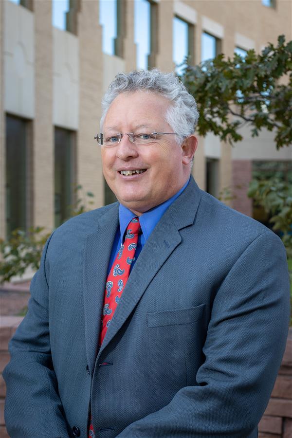 Dr. Michael Graner