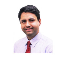 Dr. Acharya