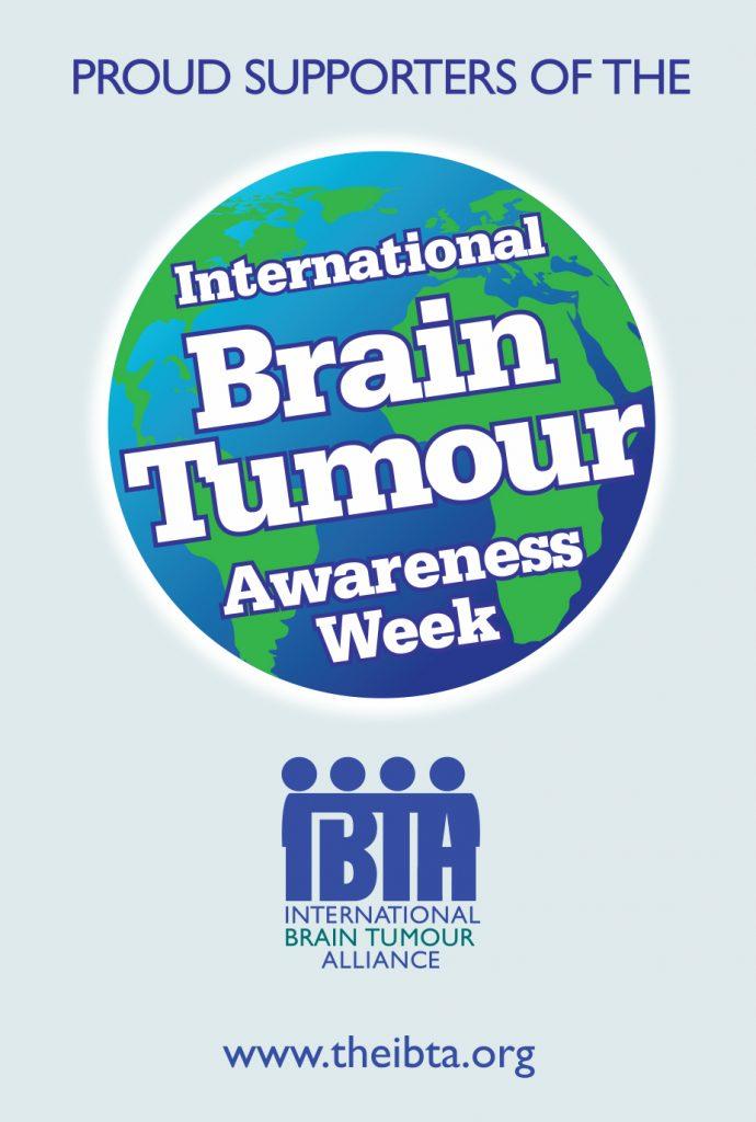IBTA Brain Tumor Awareness Week