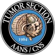 Tumor section AANS CNS