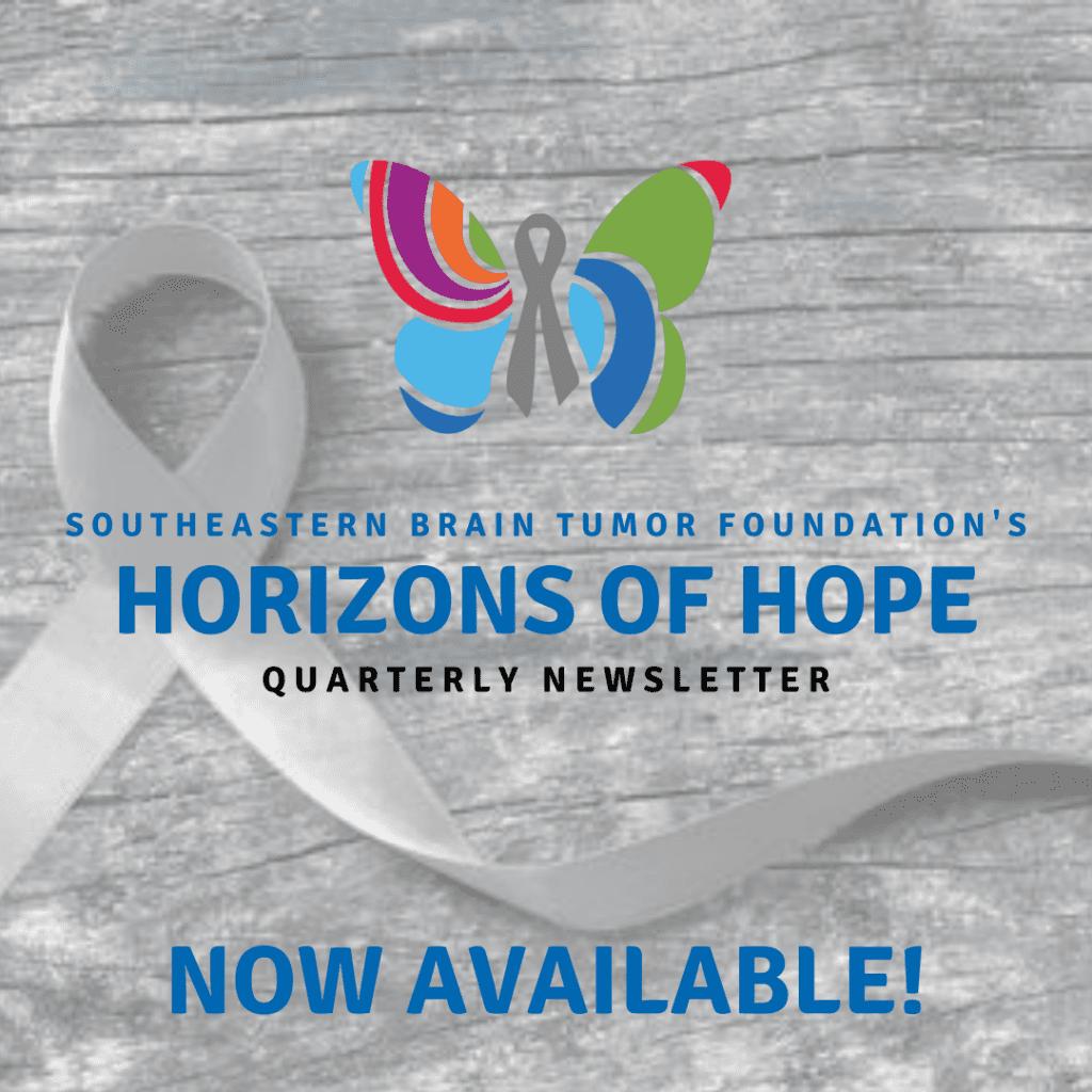 Horizons of Hope